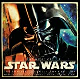 The Music of Star Wars : 30th Anniversary (Coffret 8 CD)par Herbert W. Spencer