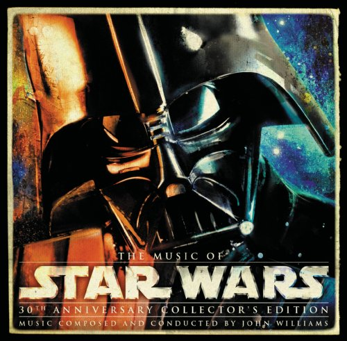 John Williams Film-Score Composer for Star Wars