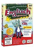 Software - Lernerfolg Grundschule Englisch 1-4 Klasse Neue Version
