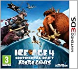 Ice Age Continental Drift (Nintendo 3DS) by ACTIVISION