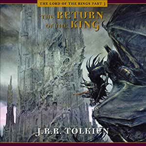 The Return of the King (Dramatized) | [J.R.R. Tolkien]