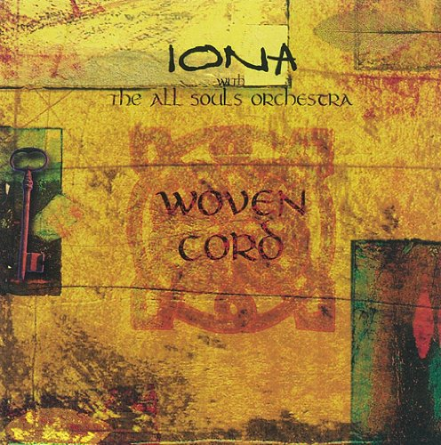 Iona, Woven Cord
