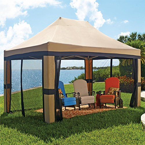Brylanehome Oversized 10' X 15' Instant