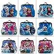 Girls Frozen Theme Coin Purse Various Designs