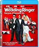 Wedding Ringer (Bilingual) [Blu-ray + UltraViolet]