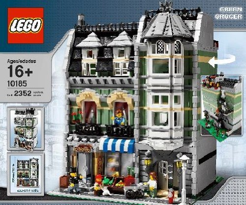 LEGO Creator Green Grocer