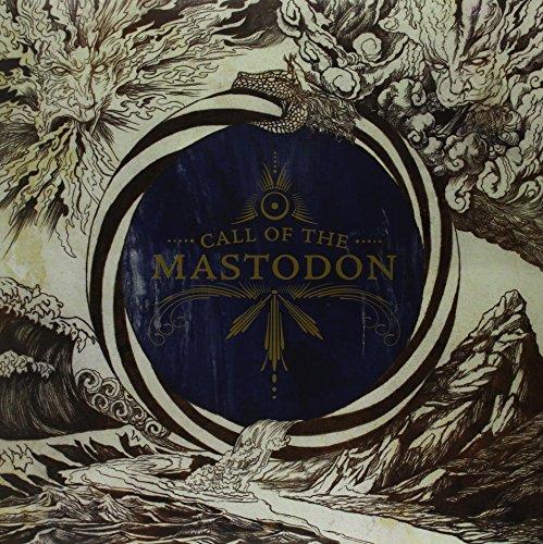 Call Of The Mastadon