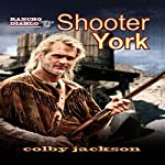 Shooter York | Colby Jackson