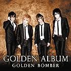 「ゴールデン・アルバム」初回限定盤C