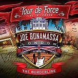 Borderline - Tour de Force - Live in London
