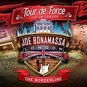 Tour de Force - Live in London - the Borderline