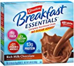 Carnation Breakfast Essentials, No Su...