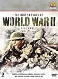 The Hidden Truth of World War 2 - Volume 2 [3DVD]