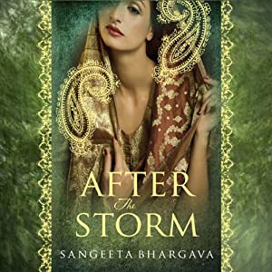 After the Storm | [Sangeeta Bhargava]