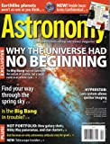 Astronomy - April 2009 (The World
