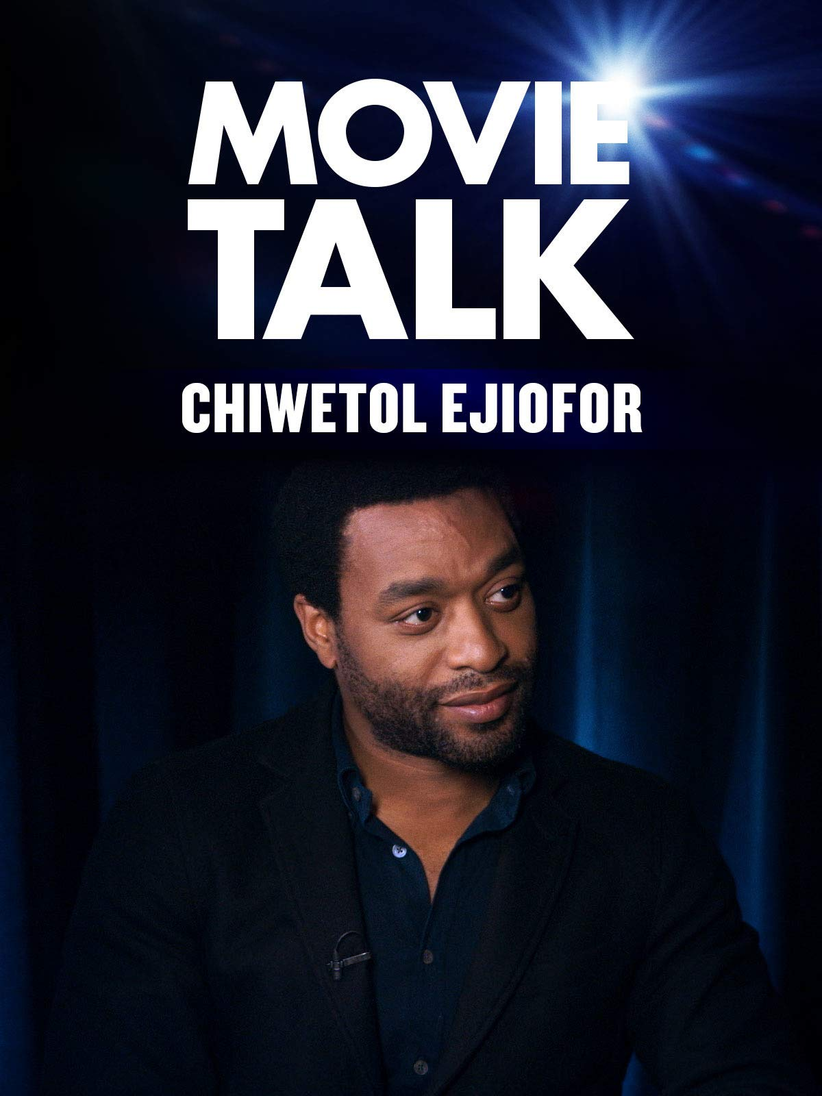 Chiwetol Ejiofor - Movie Talk on Amazon Prime Video UK