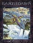 Creatures of Barsaive: An Earthdawn S...