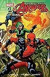 Uncanny Avengers (2015-) #1
