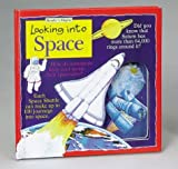 img - for Looking Into Space by Nelson, Nigel(July 1, 1998) Hardcover book / textbook / text book