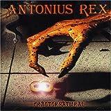 Praeternatural by Antonius Rex