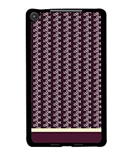 PrintDhaba Love pattern D-1926 Back Case Cover for ASUS GOOGLE NEXUS 7 2013 (Multi-Coloured)