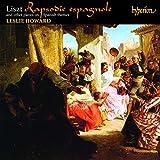 Complete Piano Music 45: Rapsodie Esspagnole