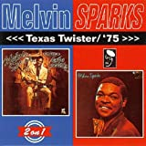 echange, troc Melvin Sparks - Texas Twister (75)