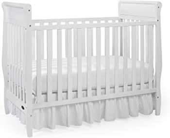 Graco Sarah Classic 4-in-1 Crib