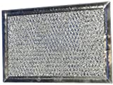 LG Electronics 5230W1A012A Microwave Oven Grease Filter