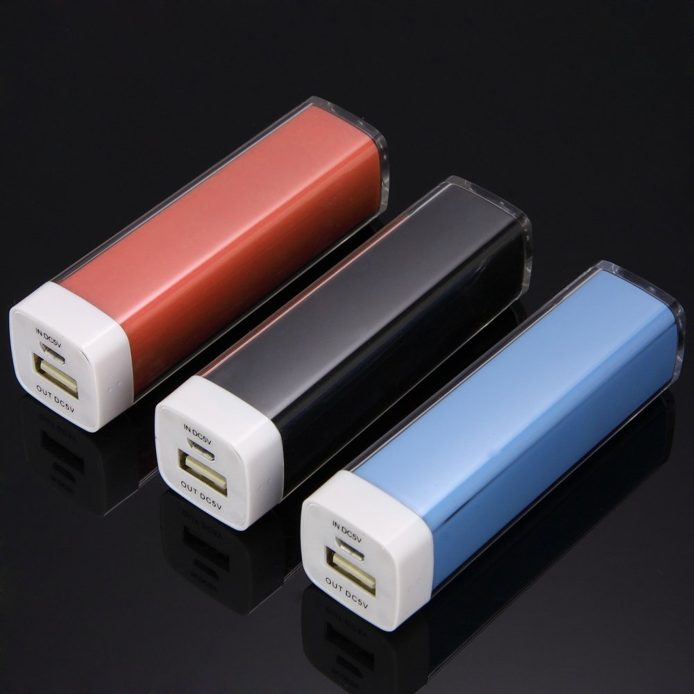 Portable Phone Charger from Amazon