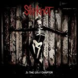 .5: The Gray Chapter (Deluxe Edition)(2CD)(Explicit)
