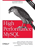 img - for High Performance MySQL: Optimization, Backups, Replication, and More book / textbook / text book