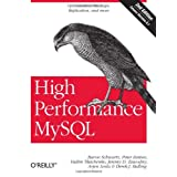 High Performance MySQL: Optimization, Backups, Replication, and Moreby Baron Schwartz