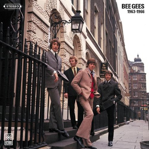 Bee Gees 1963-1966