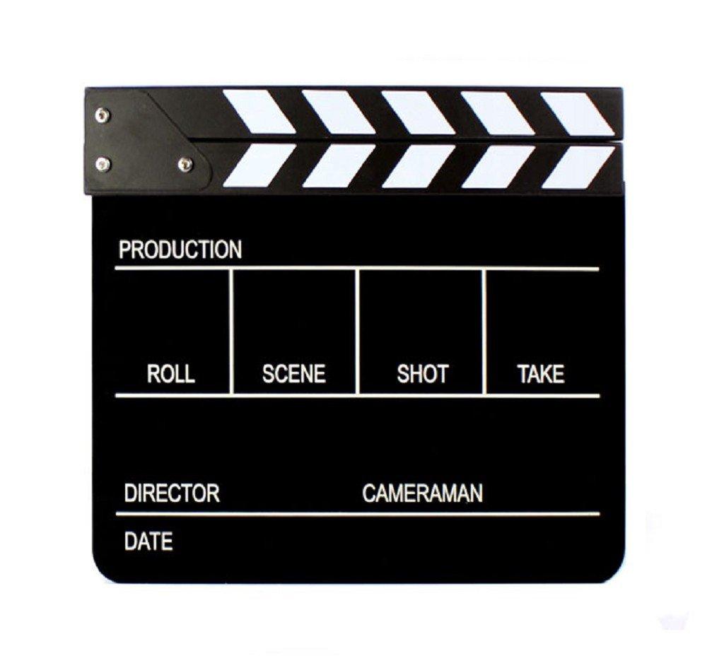blank film slate - photo #30