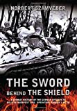 img - for The Sword Behind The Shield: A Combat History of the German Efforts to Relieve Budapest 1945 - Operation 'Konrad' I, III, III book / textbook / text book