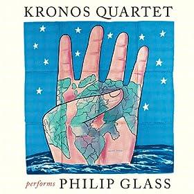 String Quartet No. 5: II.