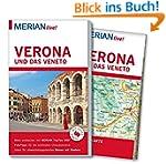 MERIAN live! Reisef�hrer Verona und d...