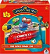 Schmidt - 40468 - Jeu de Soci�t� - Chuggington - Les Locomotives Sont Parties - 24 pieces