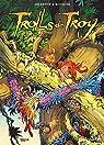 Trolls de Troy, tome 22 : La dent du bonheur par Mourier