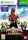 Power Rangers Super Samurai (Kinect) (Xbox 360)