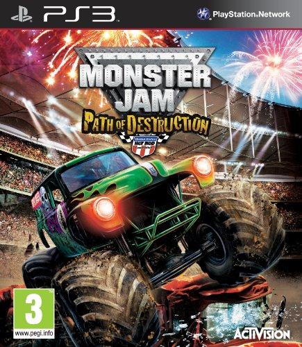 Monster Jam : Path of Destruction