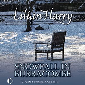 Snowfall in Burracombe | [Lilian Harry]