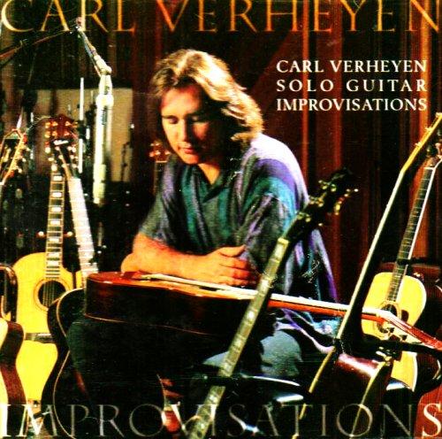 Solo Guitar Improvisations