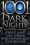1001 Dark Nights: Bundle Three