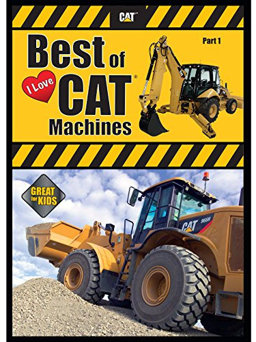 The Best of I Love Cat® Machines Part 1