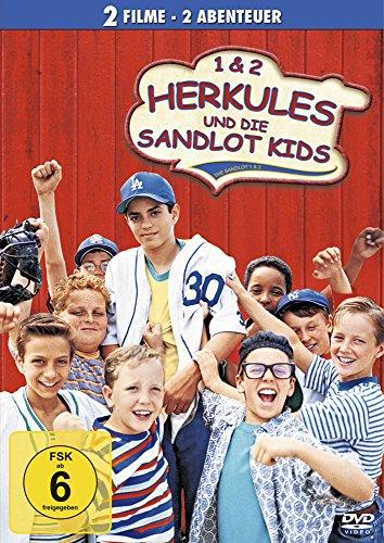 Herkules und die Sandlot Kids 1 & 2