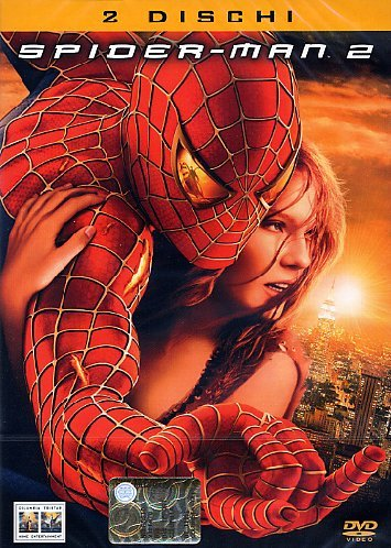 Spider-Man 2 (2 Dvd) [Italian Edition]