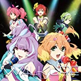 Valkyrie - Macross Delta (Anime) Intro & Outro Theme: Ichido Dake No Koi Nara / Run Ga Pikatto Hikattara [Japan CD] VTCL-35226