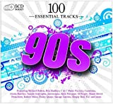 Various 100 Essential Hits of the 90s